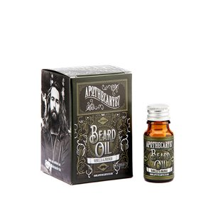 Apothecary 87 Vanilla&Mango Recipe Beard Oil Olejek do brody 10ml