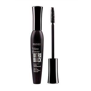 Bourjois Volume Glamour Ultra Black Tusz do rzęs