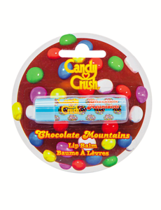 Candy Crush  Balsam do ust Chocolate Mountain