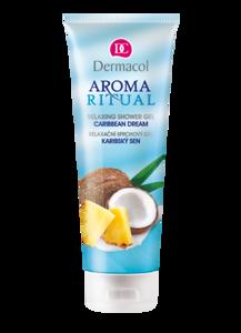 Dermacol Aroma Żel pod prysznic Caribbean Dream