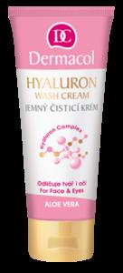 Dermacol Hyaluron Wash Cream Żel do mycia twarzy 100 ml