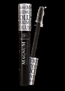 Dermacol Magnum Maximum Volume Tusz do rzęs Czarny 9ml