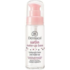 Dermacol Satin Make-up Base Baza pod makijaż 30 ml