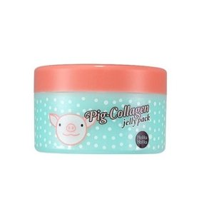 Holika Holika Pig Collagen Jelly Pack Żel-maska kolagenowa do twarzy 80g