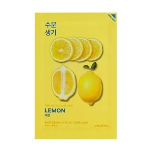 Holika Holika Pure Essence Mask Sheet Maska w płacie Lemon