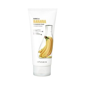 IT'S SKIN Have a Banana Cleansing Foam Pianka do mycia twarzy 150ml