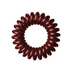 Invisibobble Gumki do włosów BURGUNDY DREAM 1 SZT