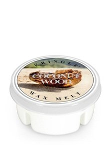 Kringle Candle WOSK zapachowy Coconut Wood