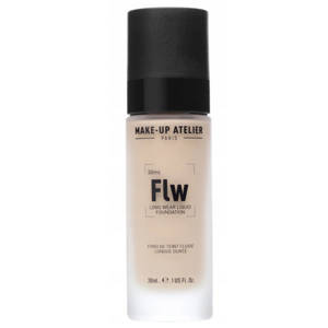 Make-up Atelier Paris Fluid wodoodporny FLW4O 30ml