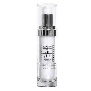 Make-up Atelier Paris Fluid wodoodporny FLWBLU Bright White 30ml