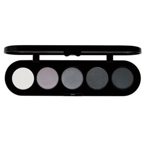 Make-up Atelier Paris Paleta 5 cieni do powiek T12 Perła 10g