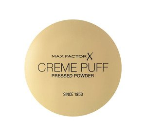 Max Factor Creme Puff  Refills Natural 50