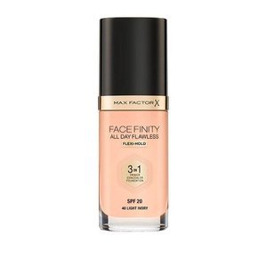 Max Factor Facefinity Podkład 3w1 Light Ivory 40