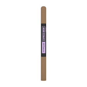 Maybelline Brow Satin Dwustronna kredka do brwi DARK BLONDE
