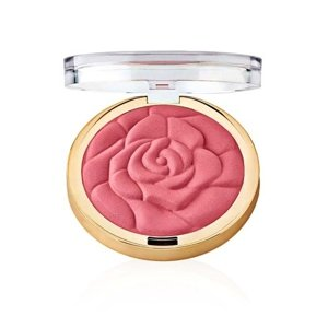 Milani ROSE POWDER BLUSH Róż do policzków 01 Romantic Rose
