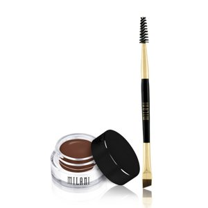 Milani STAY PUT BROW COLOR Pomada do brwi 03 Medium Brown
