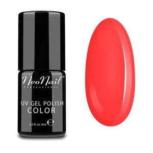 NeoNail Lady in Red Lakier hybrydowy Coral Dream 6 ml