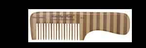 Olivia Garden Grzebień do włosów Healthy Hair Comb C3