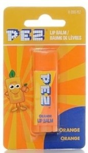PEZ Balsam do ust Orange