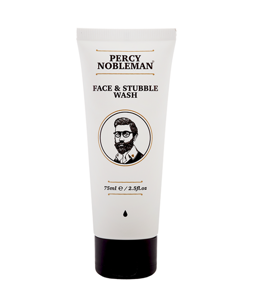 Percy Nobleman Face&Stubble Wash Płyn do mycia twarzy 75ml