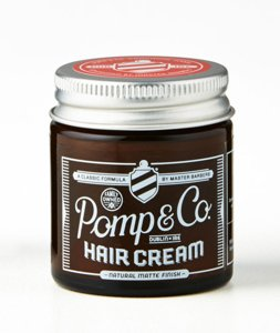 Pomp&Co Hair Cream Matowa pasta do włosów 28g