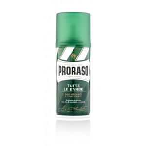 Proraso Shaving Foam Pianka do Golenia GREEN 50ml