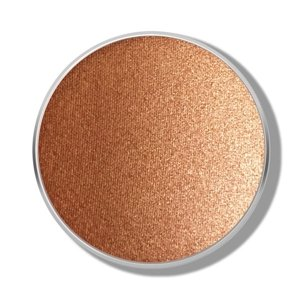 SUVA Beauty Shimmer Eye Shadow Refill Cień do powiek Gastown Grind