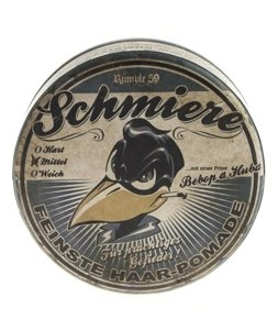 Schmiere Pomade Medium Pomada do włosów 140ml