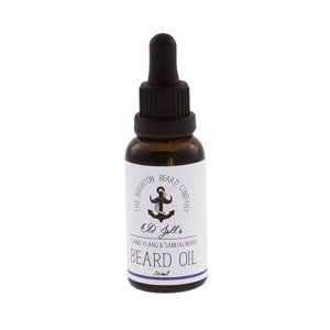 The Brighton Beard Co-Old Joll's Beard Oil Ylang Ylang & Sandalwood Olejek do brody 30ml