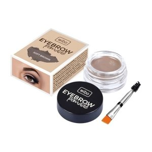 Wibo Eyebrow Pomade Pomada do brwi 01 Soft Brown