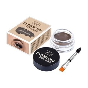 Wibo Eyebrow Pomade Pomada do brwi 02 Dark Brown