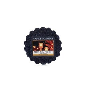 Yankee Candle WOSK TARTA Autumn Night