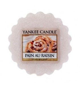 Yankee Candle WOSK TARTA Pain Au Raisin