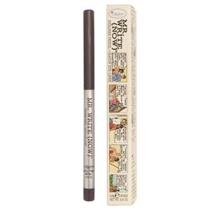 theBalm Mr Write Eyeliner w kredce Scott Bordeaux