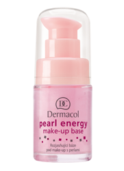Dermacol Satin PEARL Energy Make-up Base Baza pod makijaż 15 ml
