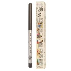 theBalm Mr Write Eyeliner w kredce Bill Mocha
