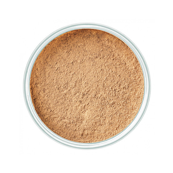 ARTDECO Mineral Powder Foundation Puder mineralny sypki 8 Light Tan