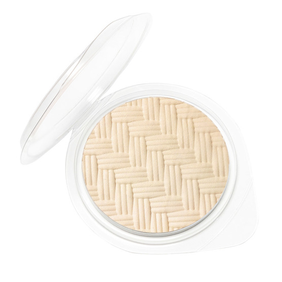 Affect Puder prasowany Smooth Finish Refill D-0015