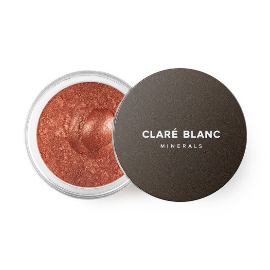 Claré Blanc Cień do powiek No.898 RED MAPLE 1,4g