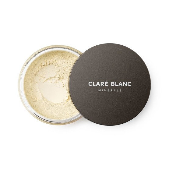 Claré Blanc Korektor mineralny LEMON COVER UP 0.5g TESTER