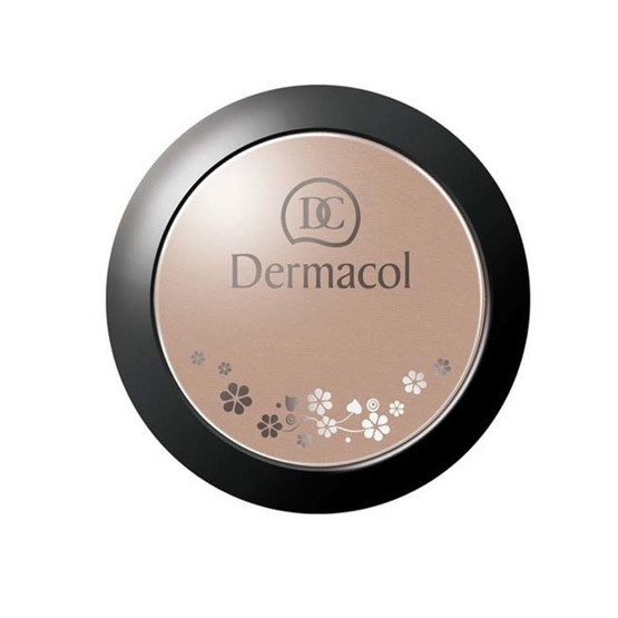 Dermacol Mineral Compact Puder mineralny 3