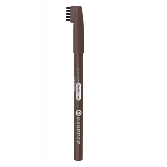 ESSENCE Designer Kredka do brwi 02 Brown