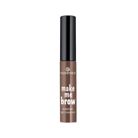 ESSENCE Żelowa maskara do brwi Make me brow 02