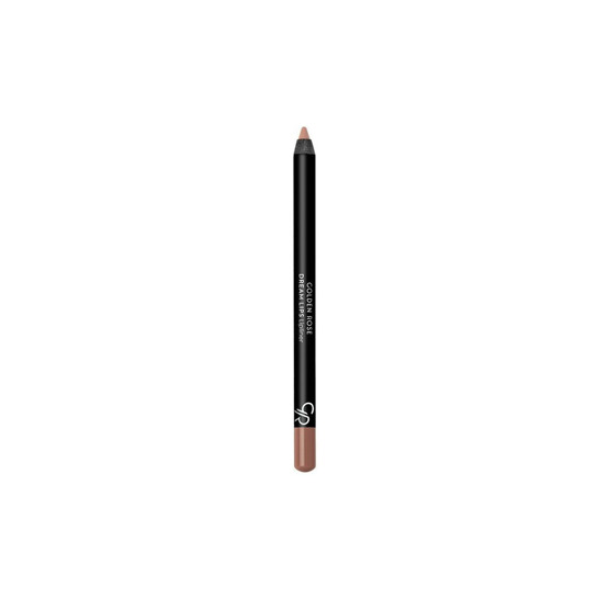 Golden Rose Dream Lips Liner Trwała konturówka do ust 501
