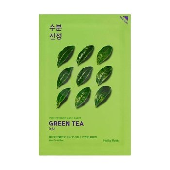 Holika Holika Pure Essence Mask Sheet Maska w płacie Green Tea