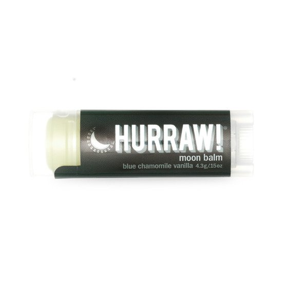 Hurraw! Balsam do ust Moon