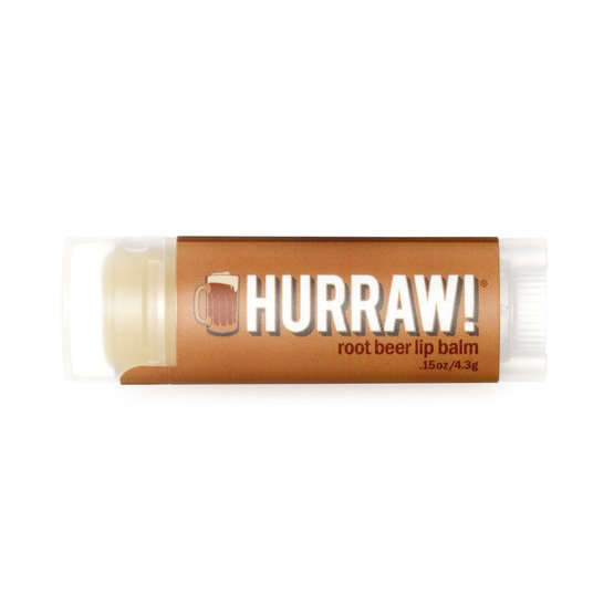 Hurraw! Balsam do ust Rootbeer