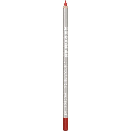 Kryolan 1091 Contour Pencil Kredka do oczu i ust 908
