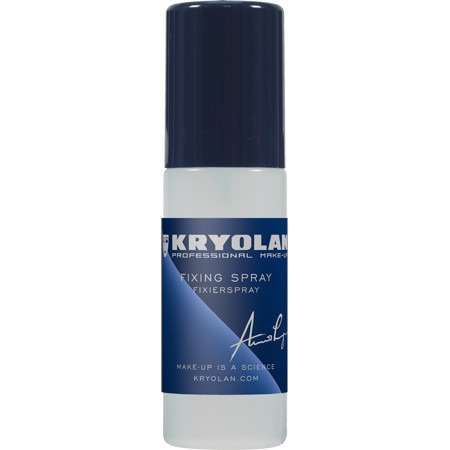 Kryolan 2291 Fixer w atomizerze 50ml