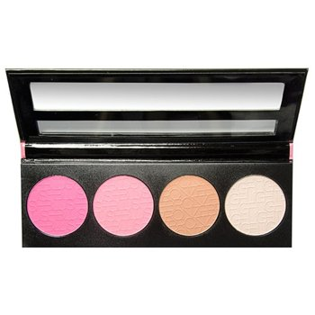 L.A. Girl Beauty Brick Blush Paleta róży PINKY